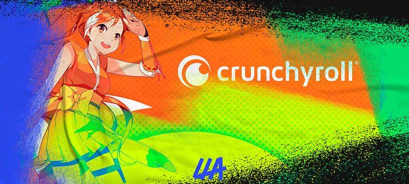 League of Legends x Crunchyroll
