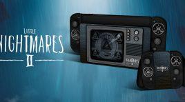 Little Nightmares II te regala una consola Switch y muchas sorrpesas