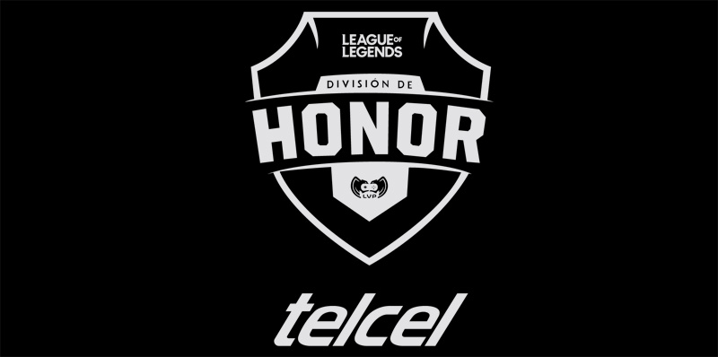 Logo-Division de Honor Telcel 2021