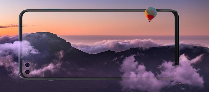 Motorola Edge S pantalla 90Hz