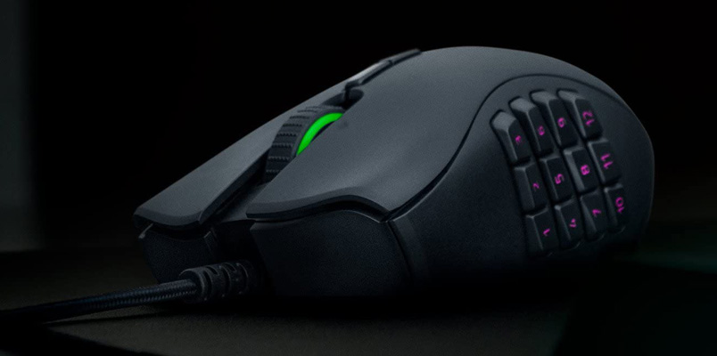 Mouse Razer Semana Gaming Amazon