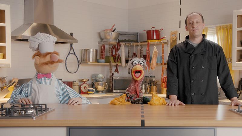 Muppets enero 2021