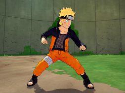 Naruto Uzumaki (Last Battle)