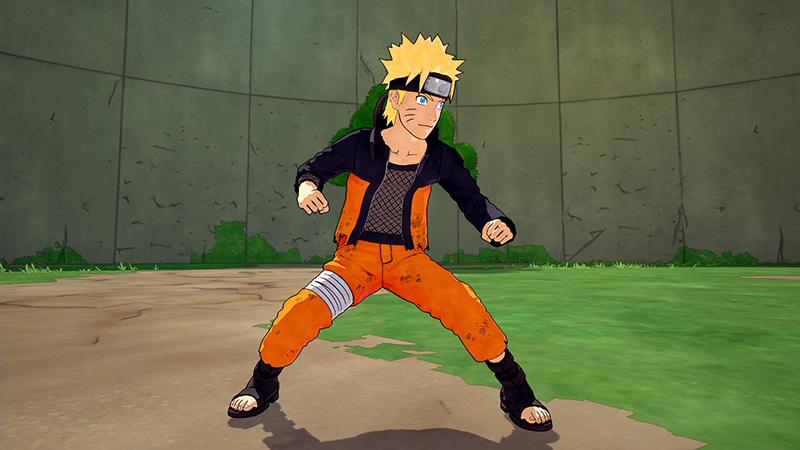 Tráiler de Naruto Uzumaki (Last Battle) en Naruto To Boruto: Shinobi Striker