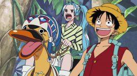 One Piece y más contenido que llega a Netflix en febrero de 2021
