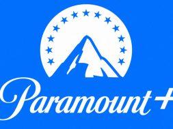 Paramount Plsu logo 2021
