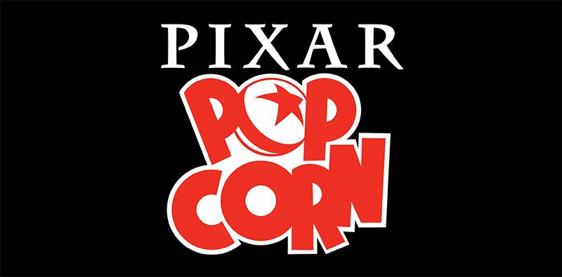 Pixar Popc Corn enero 2021