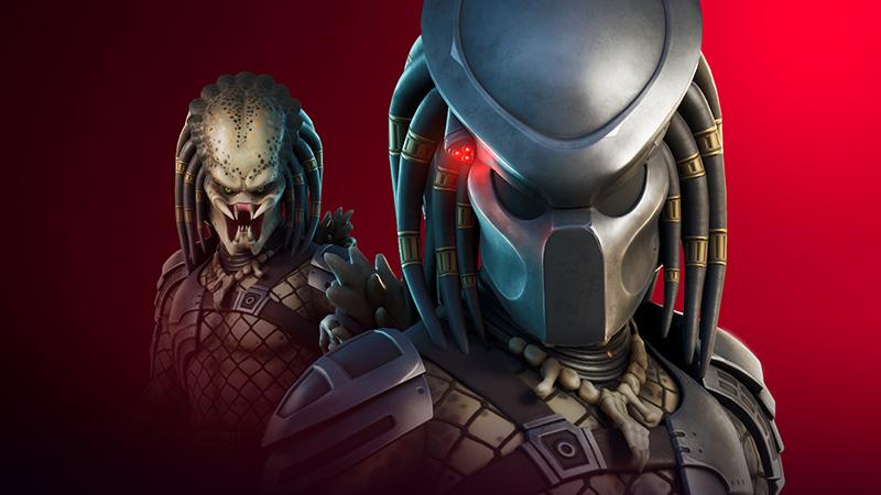 Depredador ya pelea en el Capítulo 2 – Temporada 5 de Fortnite