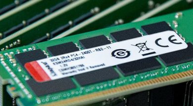 RAM servidores juegos