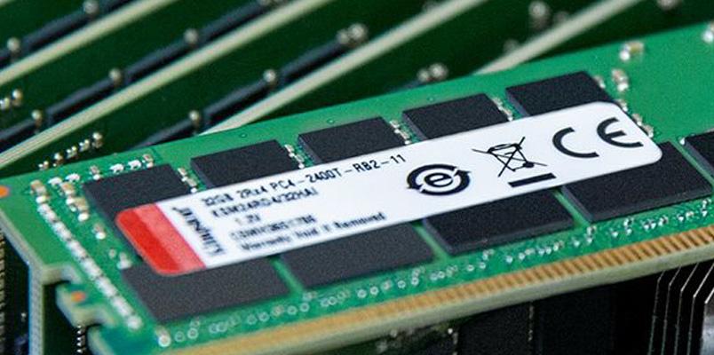 Las RAM para servidores de Kingston mejoran la experiencia de juego