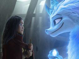 Raya y el Ultimo Dragon Disney Plus