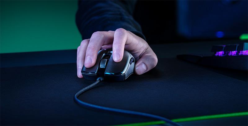 Razer Viper 8KHz mouse gaming