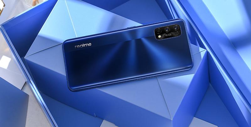 Realme 7 Pro Snapdragon 720G