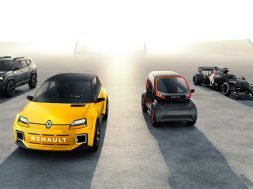 Renaulution marcas Renault Group