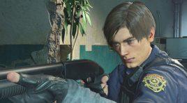 Resident Evil Re:Verse celebra el 25 aniversario de la serie