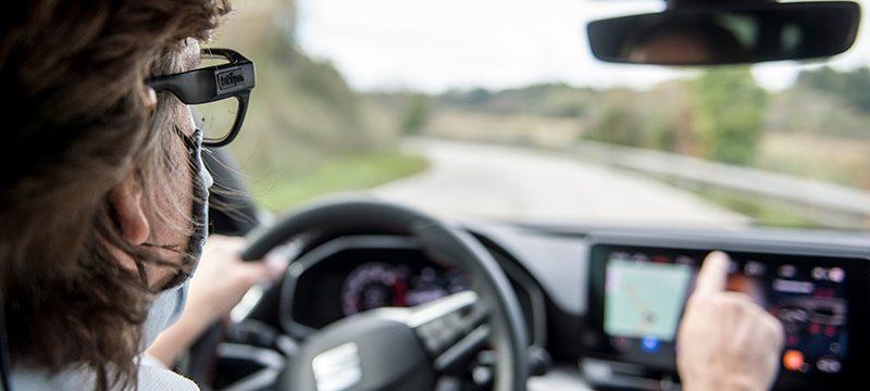 SEAT Eye-Tracking