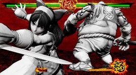 Samurai Shodown llegará a Xbox Series X | S en marzo de 2021