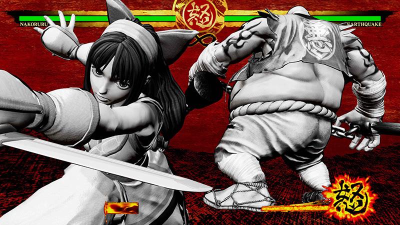 Samurai Shodown llegará a Xbox Series X   S en marzo de 2021