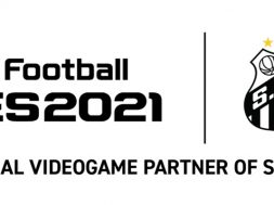 Santos Futebol Clube PES2021