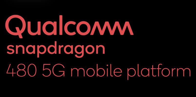Conoce al procesador de gama baja Snapdragon 480 con 5G