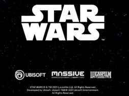 Star Wars Massive Entertainment
