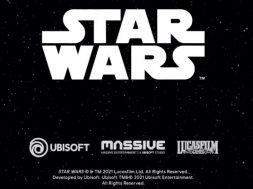 Star Wars Massive Entertainment