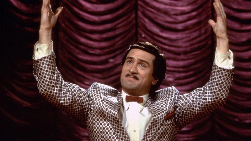 The King of Comedy y más películas que llegan a MUBI en febrero 2021