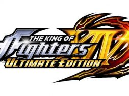 The King of Fighters XIV Ultimate Edition logo