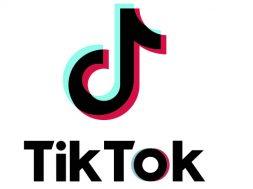 TikTok 2021 logo