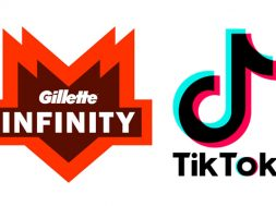 TikTok x Gillette Infinity Esports