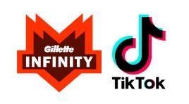 Gillette Infinity Esports ahora tiene todo el apoyo de TikTok