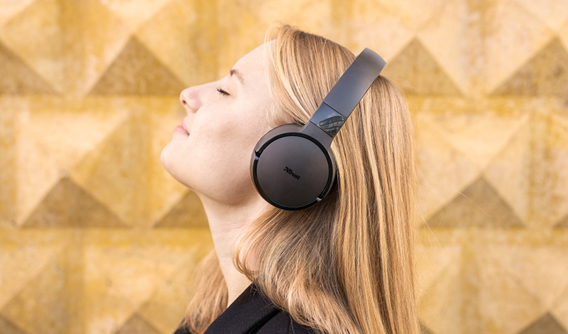Los nuevos audífonos, bocinas y cargadores de Trust Mobile