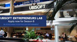 Ubisoft lanza nueva temporada del Programa Entrepreneurs Lab
