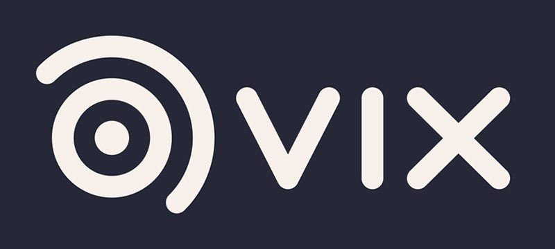 VIX logo 2020