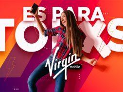 Virgin Mobile es para ToDXS