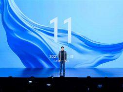 Xiaomi Mi 11 Lei Jun