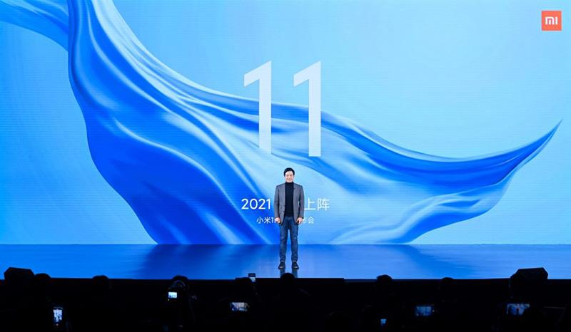 Xiaomi Mi 11 es un éxito en China, estas son sus ventas en 5 minutos