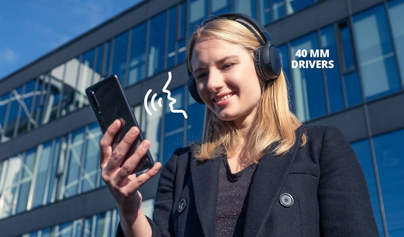 Zena Bluetooth Trust Mobile