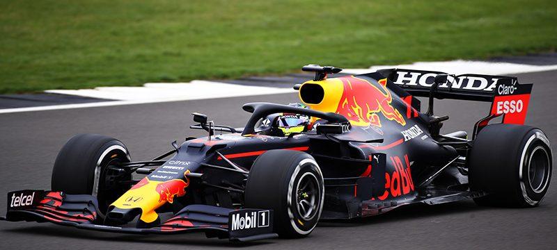 America Movil Red Bull Racing