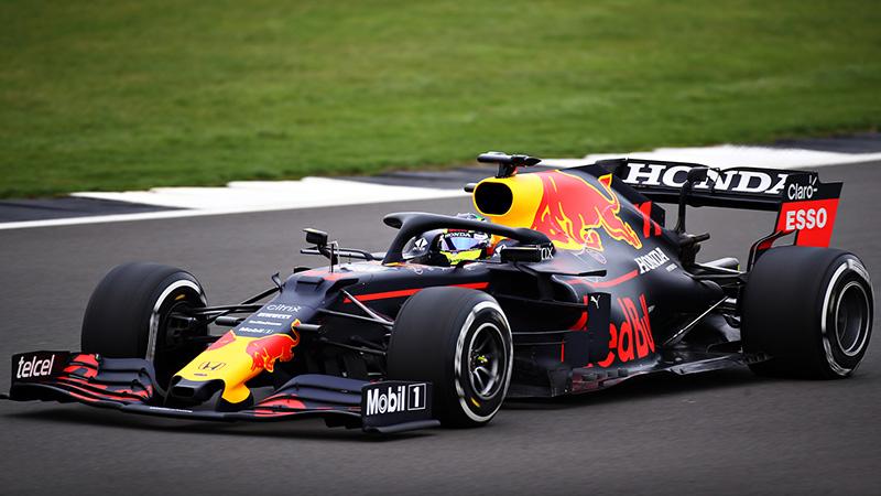 América Móvil es el nuevo patrocinador de Red Bull Racing