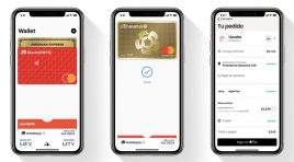 Apple Pay en iPhone y Apple Watch llega a México con estos bancos
