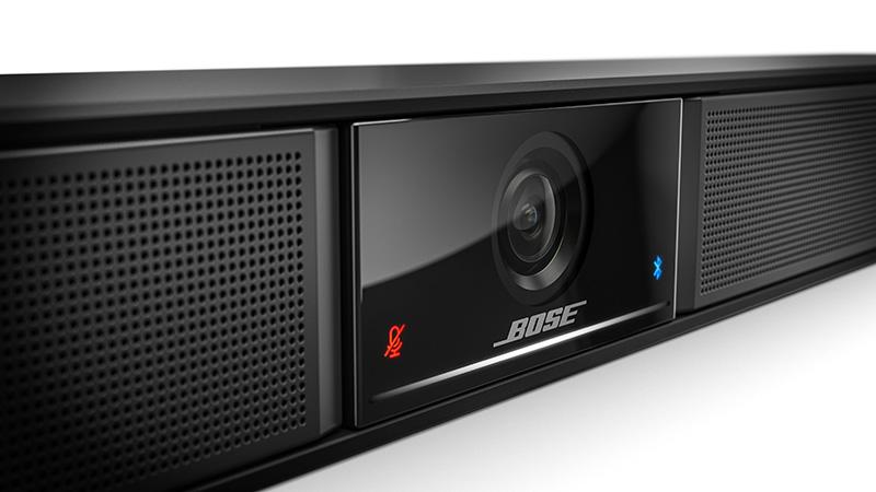 Bose Videobar VB1 Mexico