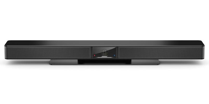 Bose Videobar VB1 permite conferencias en calidad 4K