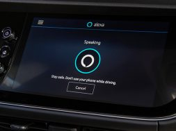 Buick Envision 2021 Alexa Amazon