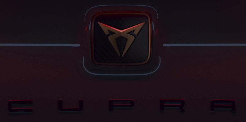 CUPRA Formentor VZ5 se presentará el próximo 22 de febrero