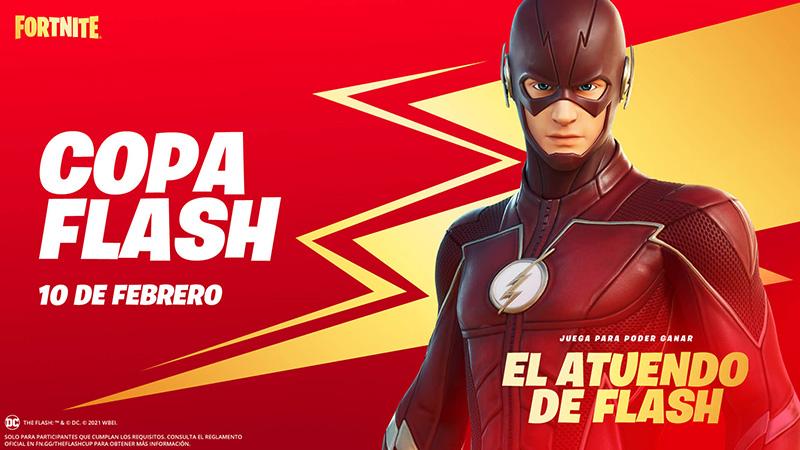 Copa Flash