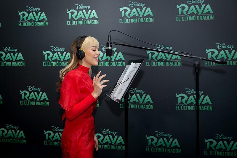 Danna-Paola-Raya-y-el-ultimo-dragon-voz