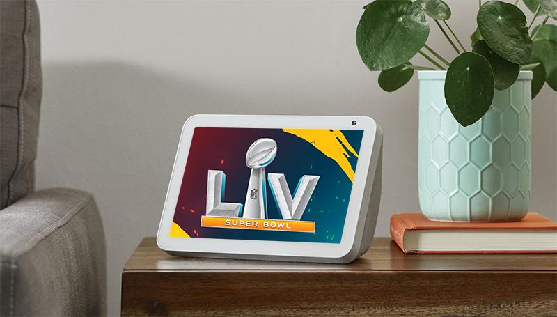 Alexa te dice todo sobre el Super Bowl LV; hazle estas preguntas