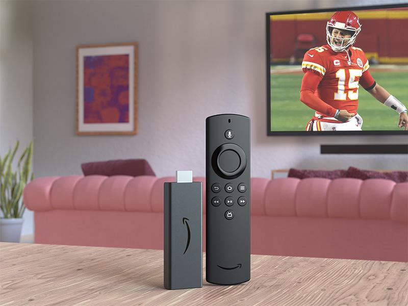 Fire-TV-Stick-Lite-Alexa Super Bowl LV