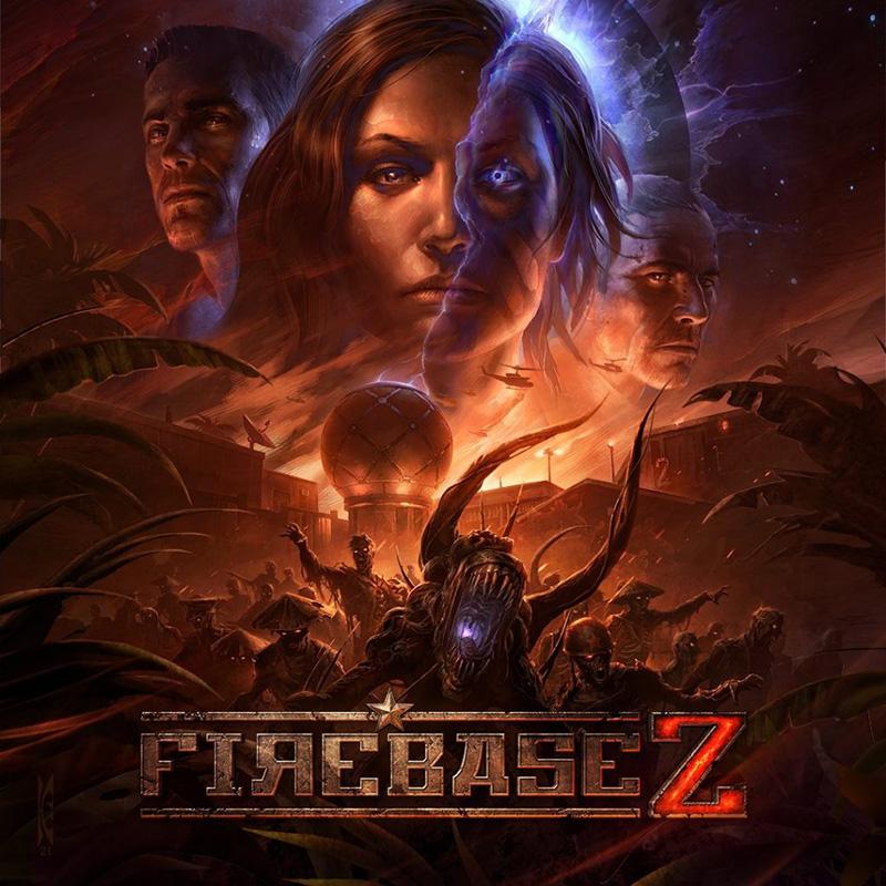 Firebase Z poster